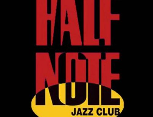 Half Note Jazz Club – January, Thursday 22